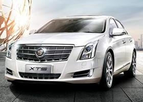 XTS 2014款 28T AT豪华型