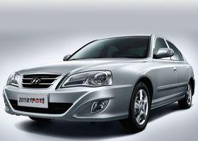 伊兰特 2011款 1.6 GL 手动舒适型