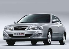 伊兰特 2011款 1.6 GL 自动舒适型