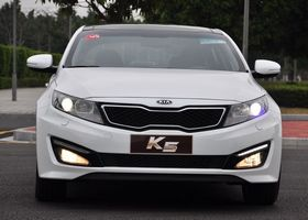 K5 2011款 2.0 MT GL
