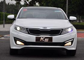 K5 2011款 2.0 AT TOP