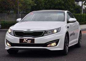 K5 2011款 2.0 AT PREMIUM