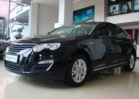 荣威550 2012款 550 1.8 MT启悦版