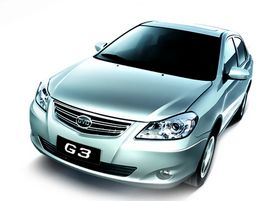 G3 2012款 1.5MT 标准型