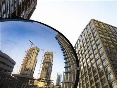美媒:中国房地产危局 三四线城市已出现局部崩
