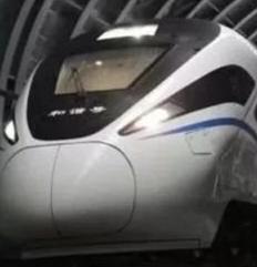 广东10多个城市通了最快高铁