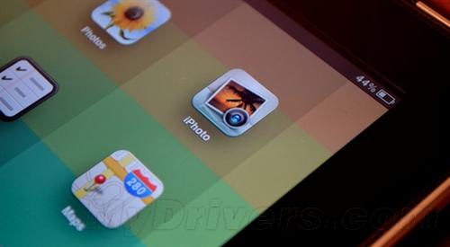 新iPad应用最多增大5倍 16GB还够用吗