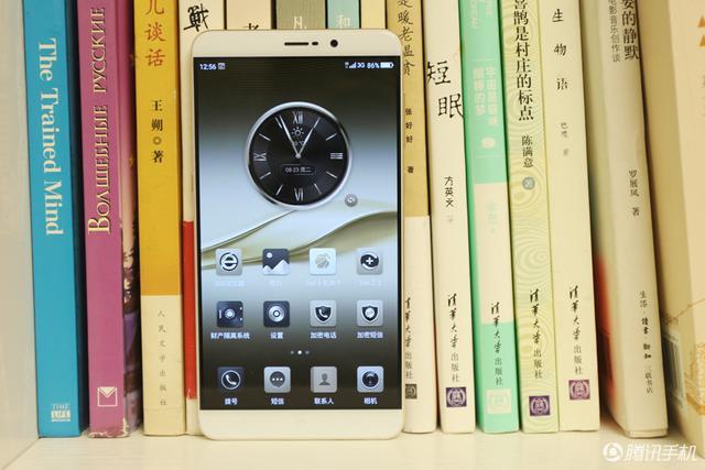 360手机Q5 Plus评测:硬件安全这回补全了
