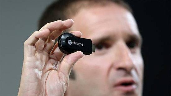 外媒:Chromecast才是Google TV应有的样子