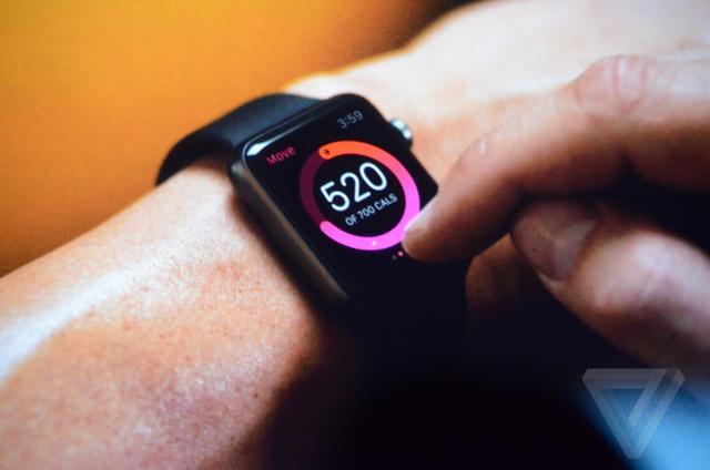 一起期待吧 苹果未来版Watch或应用微LED技术