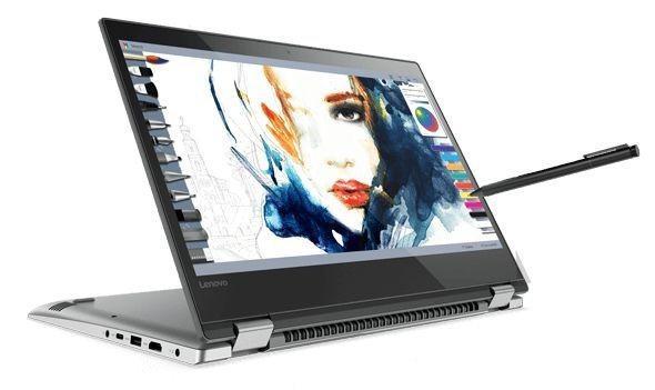 联想新一代Yoga 520变形本曝光 顶配16GB内存