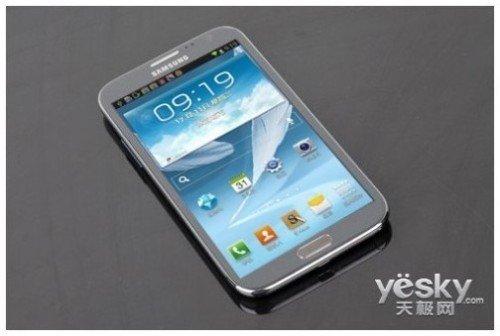 n7102热度不减2013年春节礼品手机市场盘点