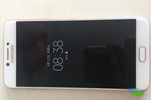 花太多钱买手机不值?三星C7 Pro其实挺好