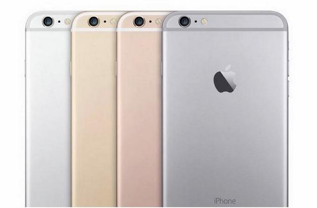 iPhone 6s国行预售时间曝光 或无缘首发