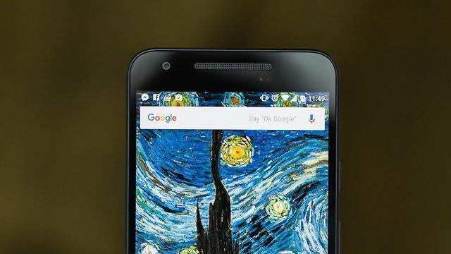 传说中的手机!Google Phone的四种可能猜想