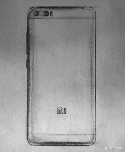 小米6发布时间曝光 全系骁龙835还有陶瓷尊享版