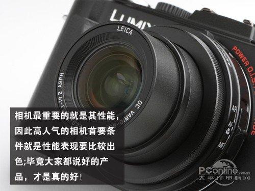 购机当选人气王 六款热门卡片相机推荐