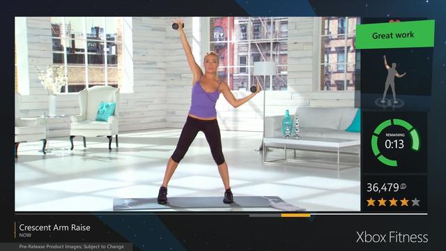 【玩儿法】没时间健身?对着电视嘿嘿嘿也能减肥