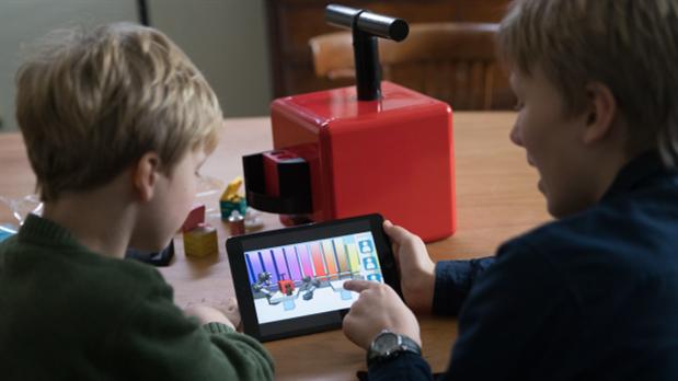 智能糖果3D打印机 零食想变成什么样都可以