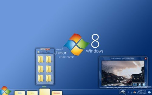 微软关闭Windows 8程序下载 防止信息泄露