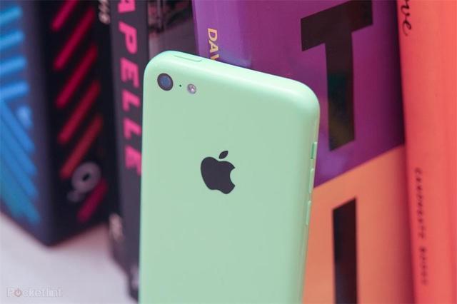 iPhone 5SE消息汇总