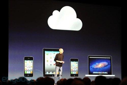 WWDC发布会总结:Lion/iOS5/iCloud