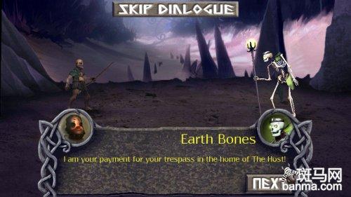 打破传统的角色扮演 安卓游戏巫师革命试玩