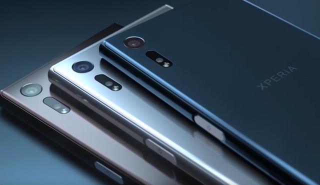 惦记OLED屏幕的还有索尼Xperia 最早2018年发布