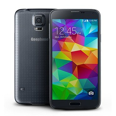 山寨厂商第一时间推出仿制版Galaxy S5