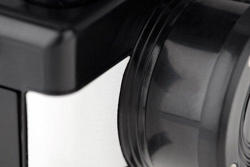 Lomography发布Fisheye Baby 110相机
