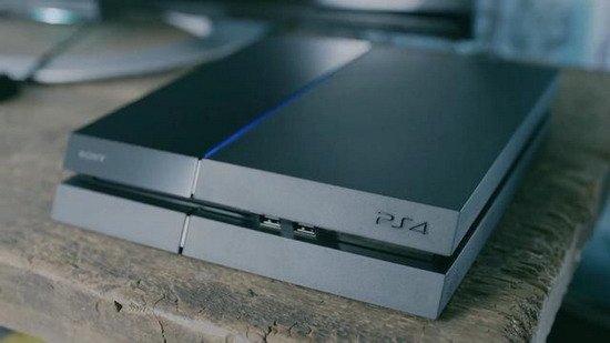PS4系统软件升级1.51 支持游戏补丁自动下载