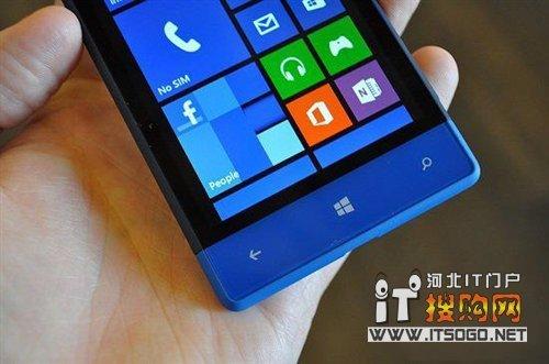价格不贵 HTC 8S(A620d)邯郸售2270_数码_腾