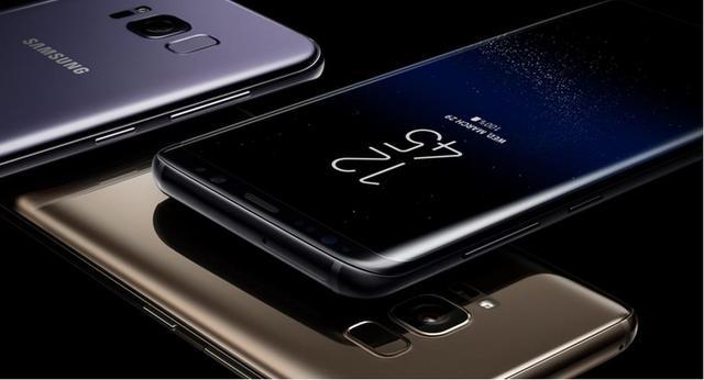 三星S8预售破Note 7纪录 但国行再曝跳票传闻
