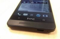 HTC One Mini谍照曝光 狙击Galaxy S4 Mini