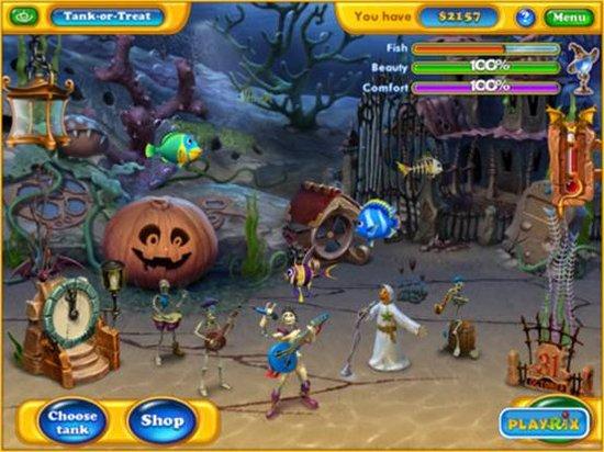 神马恶灵都不怕 iOS平台万圣节游戏推荐