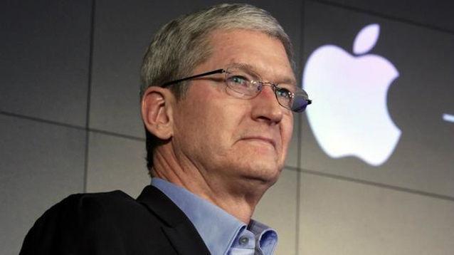 库克无奈面对现实,苹果学习三星是必然选择