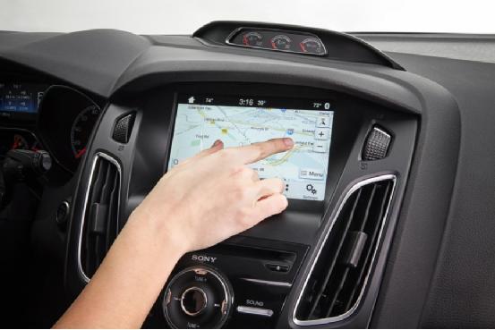 福特车载系统年底支持CarPlay和Android Auto