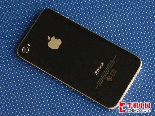 可升级iOS 6 苹果iPhone 4仅售2999元