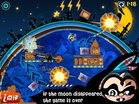 怀念兔年经典 iPhone萌系兔主题游戏推荐