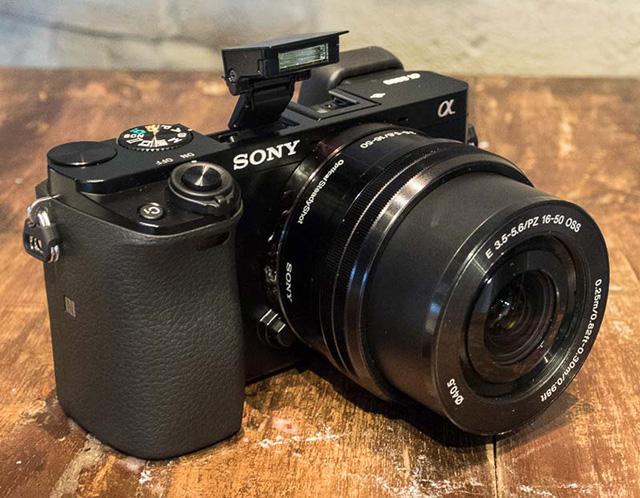 盘点2016年最值得购买的数码相机的照片 - 16