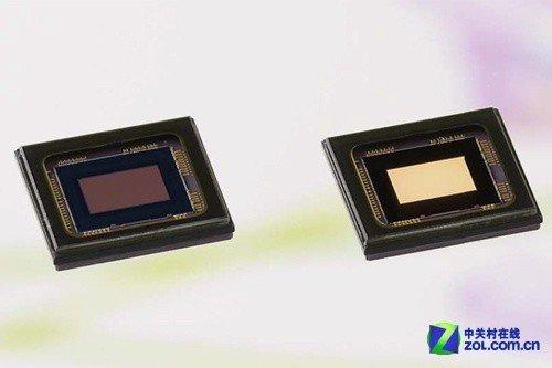 1080/120p输出 索尼发布新摄像机CMOS
