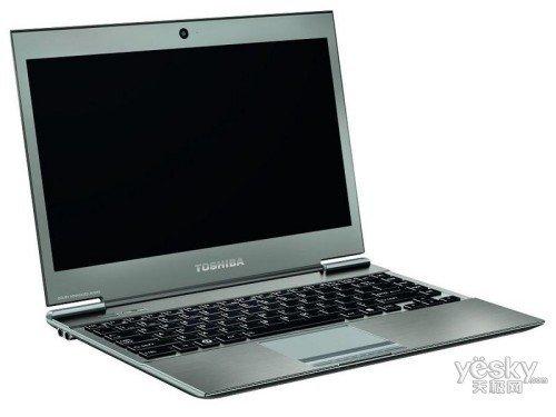 商务旗舰级 东芝Z830-K01S超极本售8999