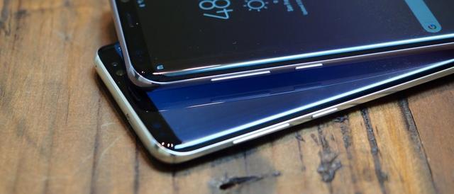 三星正在开发三防版Galaxy S8 更耐用配置不缩水