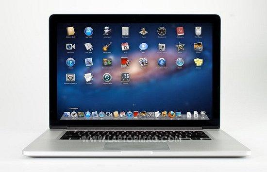 外媒评选最佳笔记本 苹果Air综合评价最高