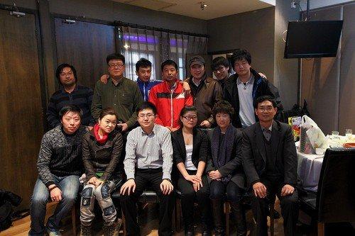 幸福瞬间 龙年春节家庭聚会拍摄指南