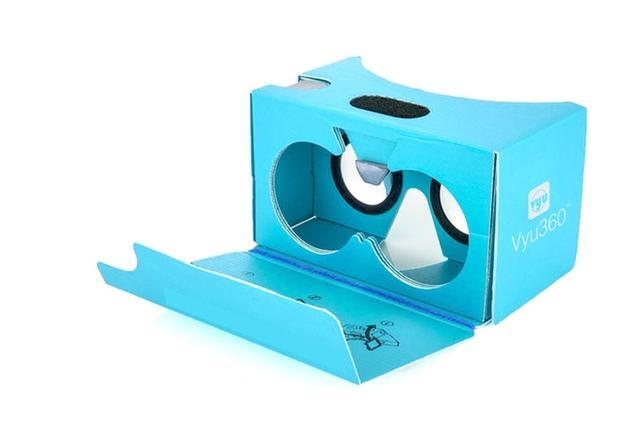 水下拍摄用GoPro?不,这台全景相机才是主角