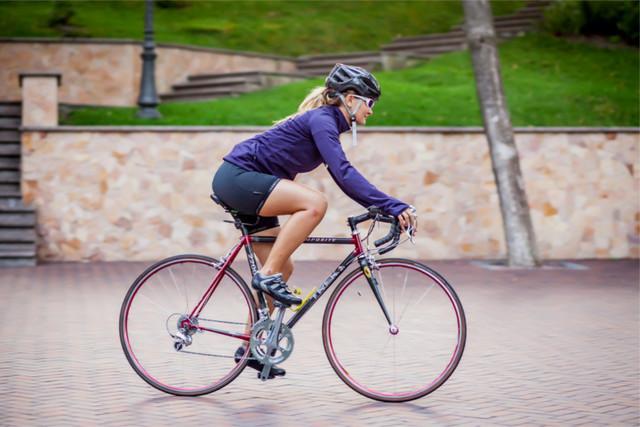 新型自行车车座:一分钟快装让它保护屁屁不卡裆