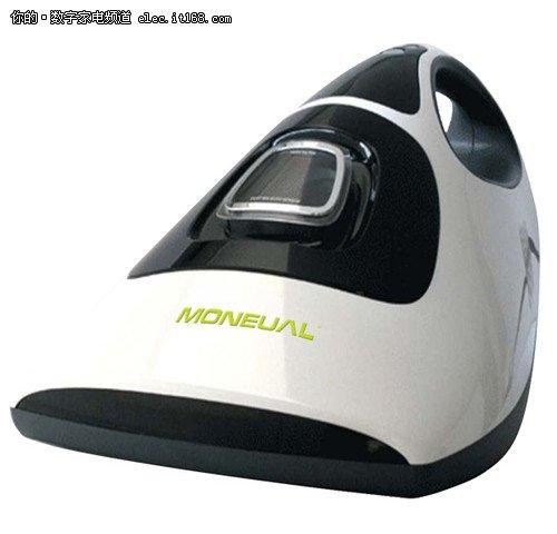 BUSTICK除螨虫吸尘器被韩国玛纽尔收购