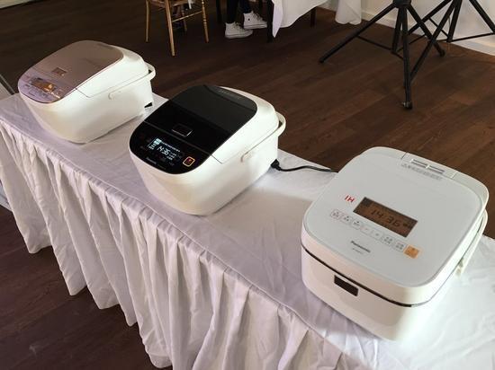 松下发布SR-ANM系列电饭煲 支持远程控制|电饭煲|系列