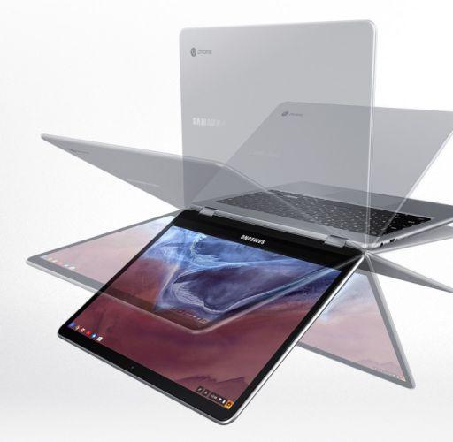 三星为最新的谷歌笔记本也加入了S Pen?